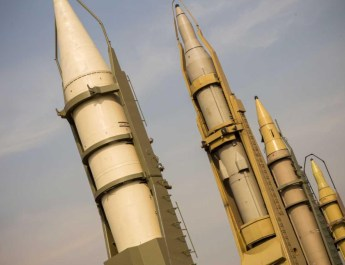 ifmat - Iranian General threatens to destroy military sites with missiles