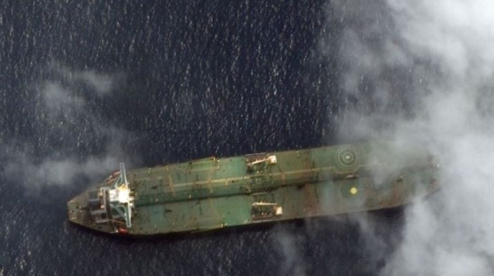 ifmat - Iranian Regime broke the promise not to sell oil to Syria