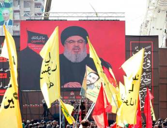 ifmat - Iranian-backed Hezbollah drone supplier and Iraqi militia leader founded aviation company