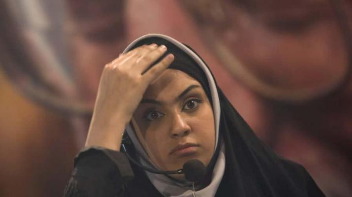 ifmat - Iranian doctor who broke Hijab rules sentenced to deliver babies for free