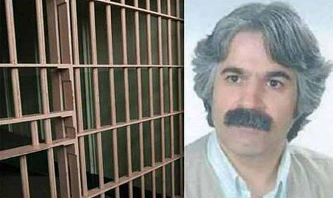 ifmat - Iranian political prisoner tortured and denied medical treatment