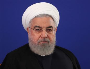 ifmat - Iranian president rules out bilateral talks with US