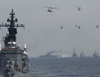 ifmat - Japan will not join US-led maritime coalition