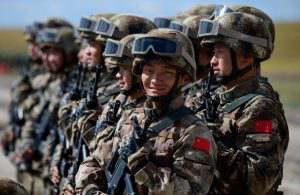 ifmat - Over 5000 Chinese soldiers to guard Chinese investment in Iran