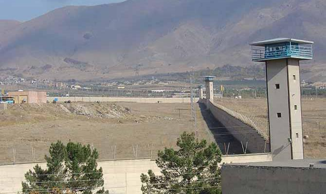 ifmat - Prisoners of conscience attack after protesting prison conditions
