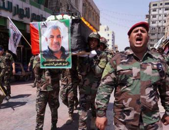 ifmat - Pro-Iran group using Electronic armies to threaten Iraqi activists