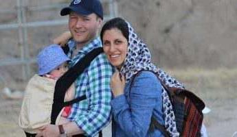 ifmat - Relatives of dual-national prisoners in Iran form coordinating group