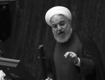 ifmat - Rouhani rules out talks with US and vows to further violate nuclear deal