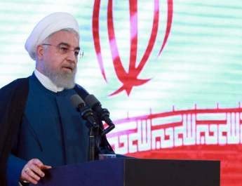 ifmat - Rouhani threatens to end the nuclear deal