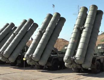 ifmat - Russia will deliver S-400s to Iran
