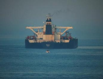 ifmat - Sea dolphin shows continued Chinese interest in Iranian Oil