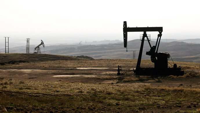 ifmat - Syria and Iran to increase oil cooperation despite US-led blockade
