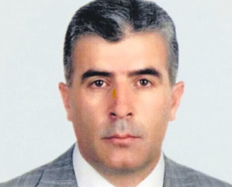 ifmat - Turkish prosecutor Adnan Cimen