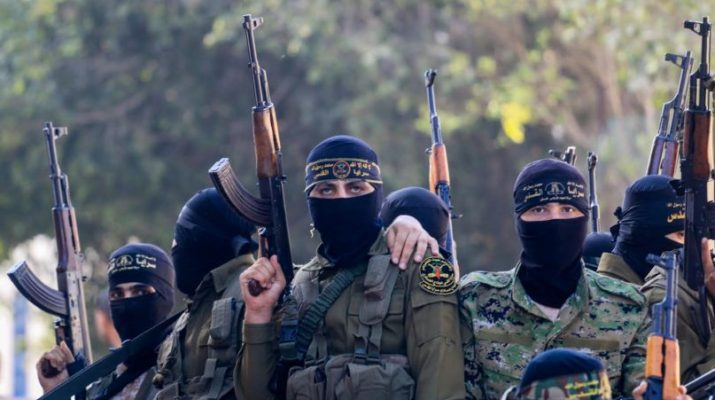 ifmat - Under Iranian quidance Palestinian Islamic Jihad plays lead role in Gaza escalation