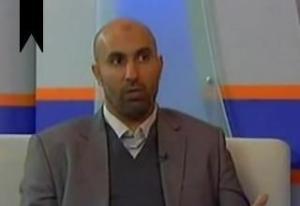 Zaher Jabarin