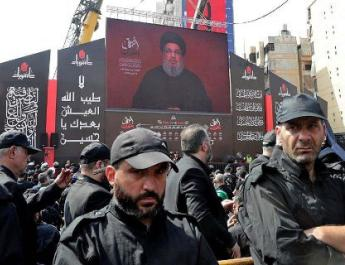 ifmat - Hezbollah begs Iran for more funds
