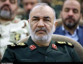 ifmat - IRGC commander says Iran is defeating enemies