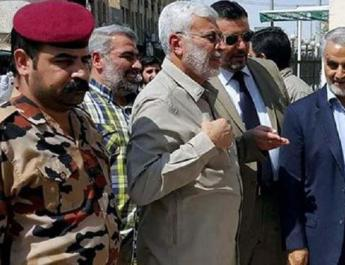 ifmat - IRGC plan of oppression on Arbaeen ceremony