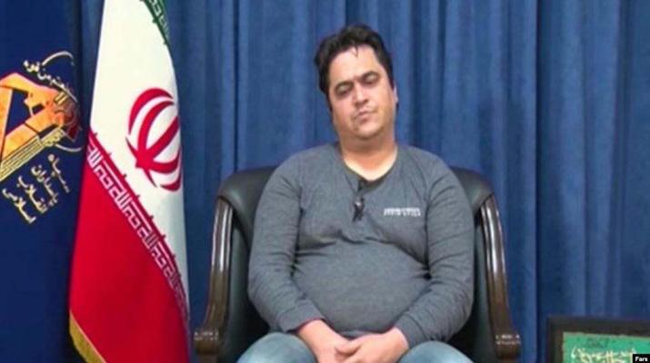 ifmat - IRGC will spin the case of kidnapped whistleblower