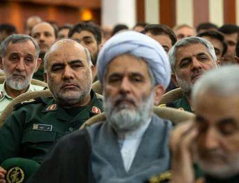 ifmat - Insiders accuse IRGC intelligence chief of corruption