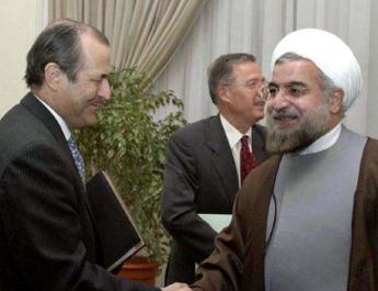 ifmat - Iran and UK explore ways of boosting trade despite US sanctions
