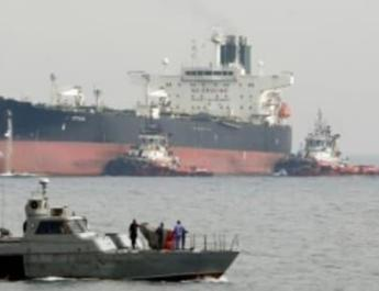 ifmat - Iran builds new oil pipeline to bypass Strait of Hormuz