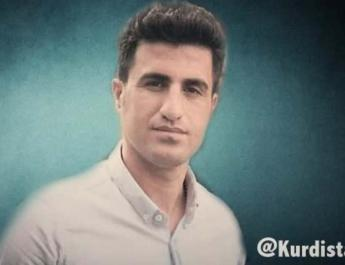 ifmat - Iran charges famous Kurdish singer with being gay faces execution