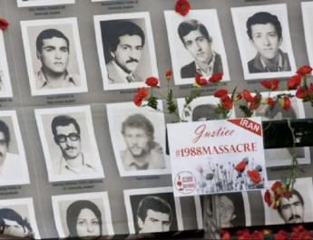 ifmat - Iran dissidents speak out about ongoing massacre