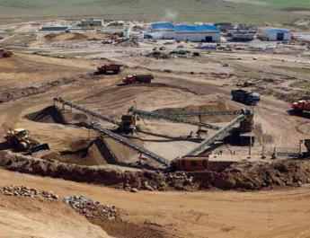 ifmat - Iran natural resources plundered by the regime