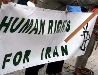 ifmat - Iran regime faces condemnation of its human rights record