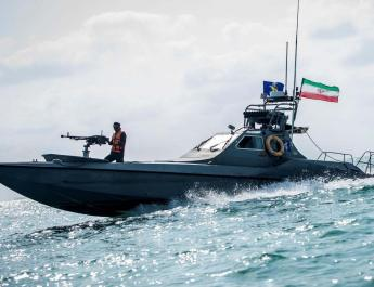 ifmat - Iran regime is building new attack speedboats