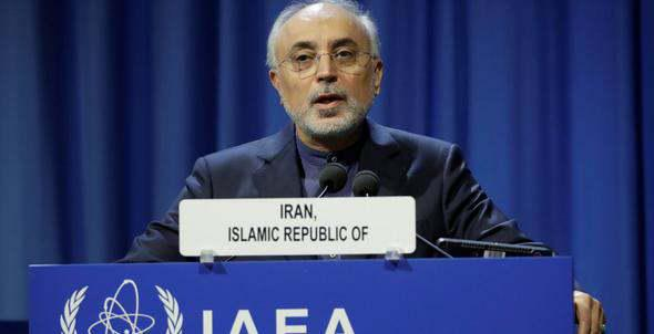 ifmat - Iran was cited as a country linked to espionage targeting German universities
