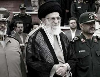 ifmat - Iranian economy under the revolutionary guards heel
