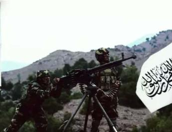 ifmat - Iranian officials admit Tehran supports militancy in Afghanistan
