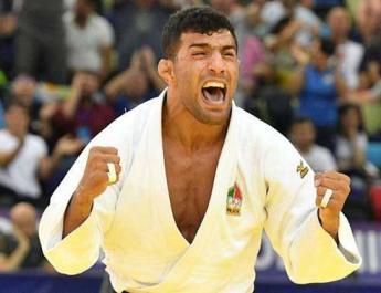 ifmat - Judo international federation bans Iran over refusal to face Israelis