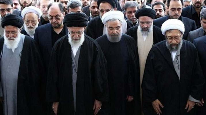 ifmat - Khomeinist regime leaders would never disclose their finances to the public