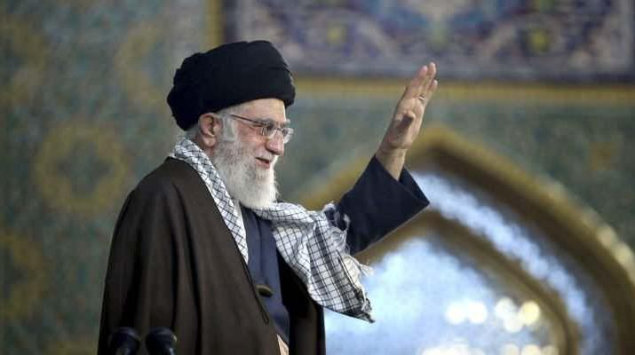 ifmat - Lebanon protests could spread to Iran