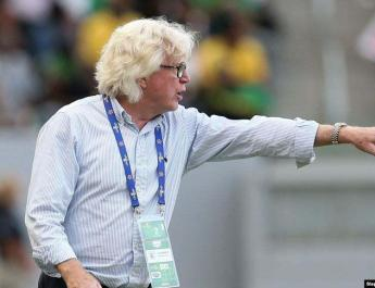 ifmat -Nobody supports the regime in Iran says a renowned German coach