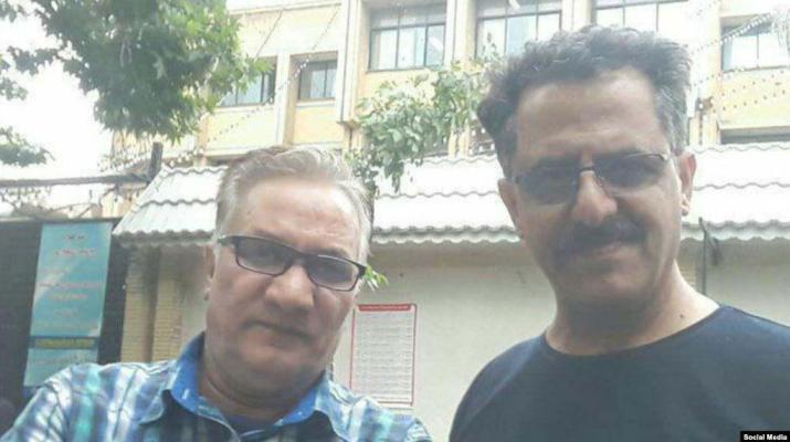 ifmat - Political prisoner in Iran denied medical care