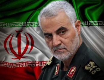 ifmat - Qassem Soleimani says IRGC has expanded the Islamic resistance