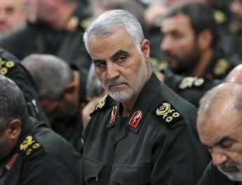 ifmat - Qassem Soleimani says the road has been paved for Iranian victory