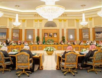 ifmat - Saudi cabinet says Iranian regime knows nothing but bombing and destruction
