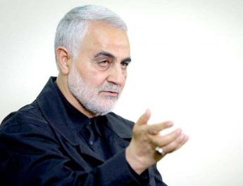 ifmat - Soleimani says Hezbollah leader is an insecure little man