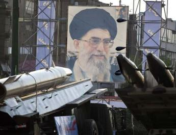 ifmat - Supreme Leader insists on warmongering policies