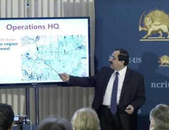 ifmat - Top secret information detail the Iranian attack on Saudi Arabia