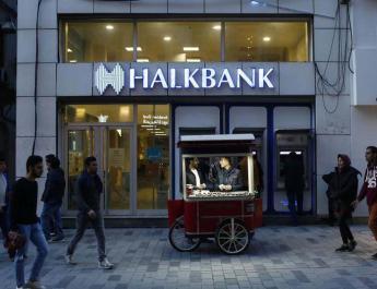 ifmat - Turkish state bank funneled billions to Iran