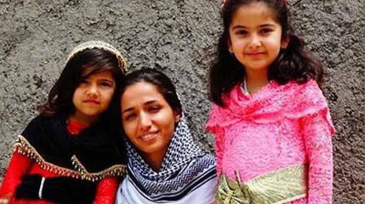 ifmat - Amnesty calls for release of Kurdish activist