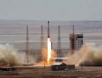 ifmat - Defense intelligence report highlights Iran advances in space technology