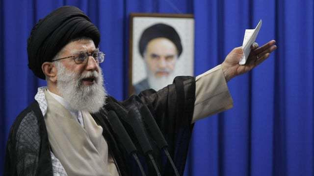 ifmat - Discontent in Iraq and Lebanon is a way to expose Iranian corruption