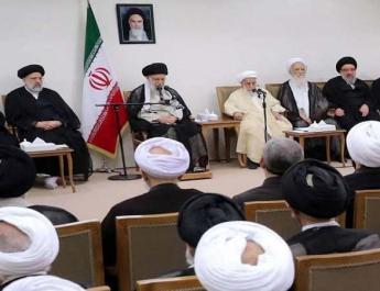 ifmat - Electors of Iran next leader cannot protect themselves against IRGC